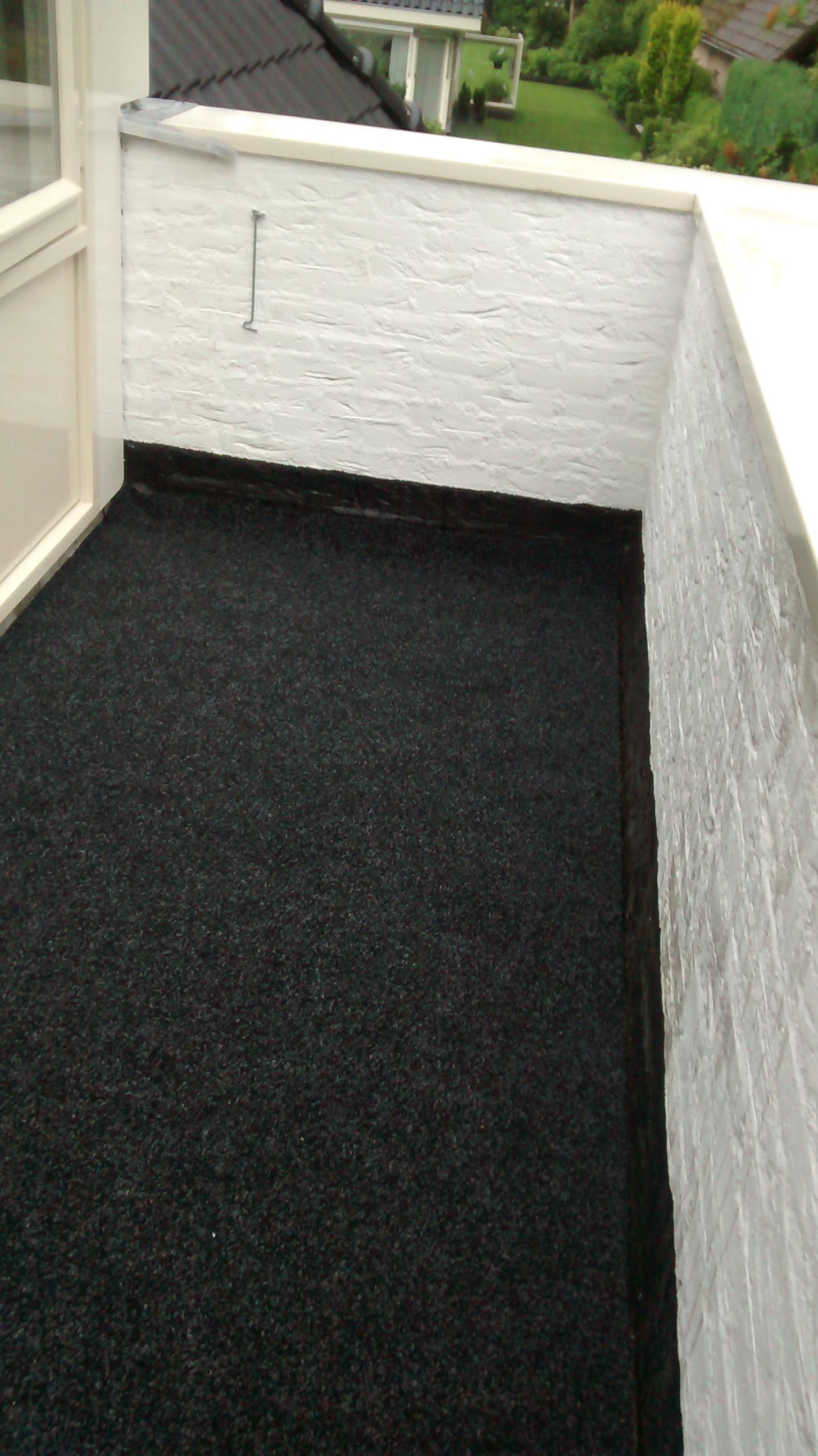 Onderhoudsvrij met Outdoor -Carpets